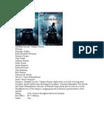 New Movies 13 Dec 2012