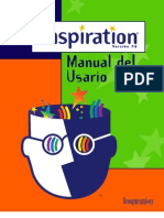 Manual Del Usuario Inspiration 7.5