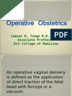 7343376 Ob Operative Obstetrics