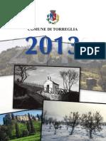 Calendario Torreglia 2013 Small