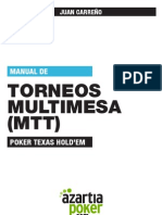 Manual Torneos Multimesa