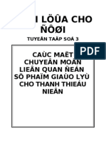 NOI LUA CHO DOI so 03