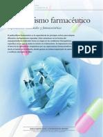 polimorfismo farmaceutico