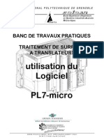 Manuel PL7 Micro