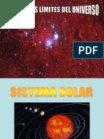 VIAJE A LOS LÍMITES DEL UNIVERSO