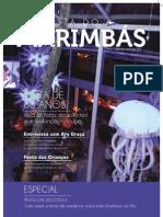 Revista do Marimbas Outubro, Novembro e Dezembro 2012
