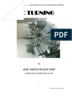 Cnc Tuning Note