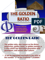 The Golden Ratio-2