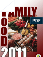 Family Food 2011