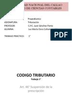 TRABAJO DE TRIBUTACIÓN