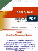 Basi Di Dati 014776