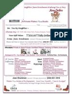 12 2012 open jean brackman cftp neighbor gift certificate