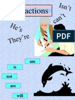 Learn English Ppt
