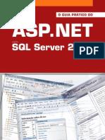 O gua prático ASP.net com SQL server 2008