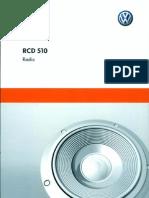 VW_Radio CD_RCD 510-Instrucciones (Ago2009)(72p)