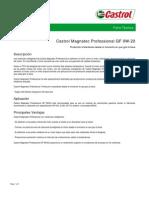 Castrol Magnatec Professional GF 0W-20