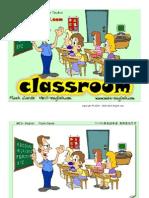 Classroom Hazir