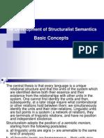 Lexical Semantics 2