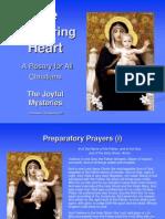 Joyful Mysteries PowerPoint