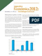 Perspectiva Economic a 2012