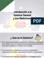 introducción a la quimica general