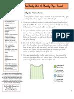 Batbaby Hat and BeddyBye Beast.pdf