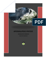 APOKALIPSIS PHYSIS