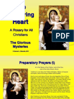 Glorious Mysteries PowerPoint