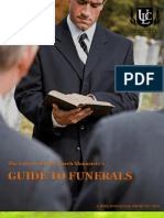 Ul c Guide to Funerals