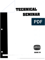 1999 ATRA Seminar Manual