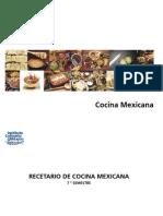 Cocina Mexicana (1)