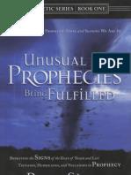 unusual prophesies