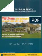 Thayer Vietnam's Strategic Partners