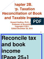 C11 Chp 02 1B Reconcile Book Tax Income 2011