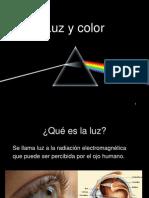 Luz y color en fotografía