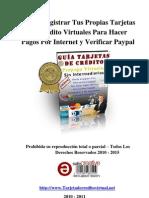 Tarjeta s Virtual Es
