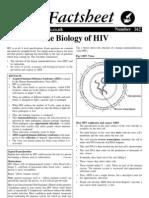 162 Biology of HIVv2