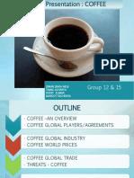 Group 12 Coffee Presentation - Rev 5.0