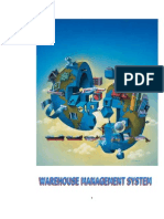 Warehouse Management System-goonjan