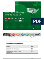 IBTM Global Research - AIBTM Americas Industry Research Report 2012