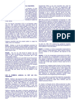 NALTDRA vs. CSC; Domingo vs. DBP and CSC
