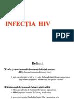 Infectia HIV