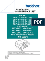 Dcp 145c, Dcp 165c, Dcp 385c, Dcp 585cw Pl k 1