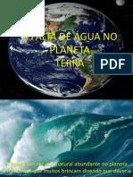A Falta de Água no Planeta Terra.pptx