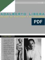Adalberto Libera - Palazzo Congressi
