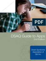 Apps Guide 2nd Edition DSAQ