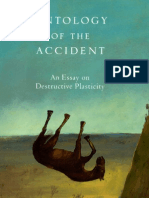 Catherine Malabou - Ontology of the Accident
