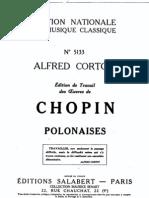 Cortot_Chopin_polonaises