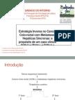 02 - Estratégia Inversa no Cancro Colorectal com Metástases Hepáticas Síncronas