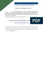 Corte Di Cassazione n 47979_2012